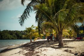 Placencia, Belize, beach – Best Places In The World To Retire – International Living