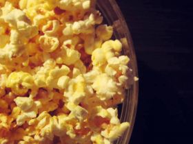 Bowl of popcorn – Best Places In The World To Retire – International Living