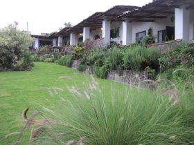 Rental home in Jocotepec, Mexico