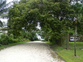 Residential street in San Ignacio, Cayo District, Belize – Best Places In The World To Retire – International Living