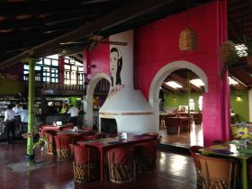 Restaurant near the malecón in Ajijic – Best Places In The World To Retire – International Living