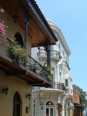 Restored homes in Casco Viejo, Panama City, Panama – Best Places In The World To Retire – International Living