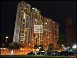 San Francisco, Panama City, Panama apartment at night – Best Places In The World To Retire – International Living