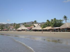 San Juan del Sur beach – Best Places In The World To Retire – International Living