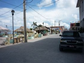 San Pedro Ambergris Caye Boardwalk – Best Places In The World To Retire – International Living