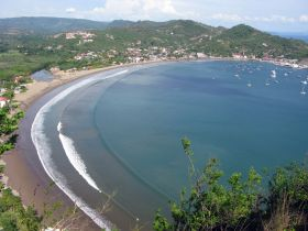 San Juan del Sur Bay in Nicaragua – Best Places In The World To Retire – International Living