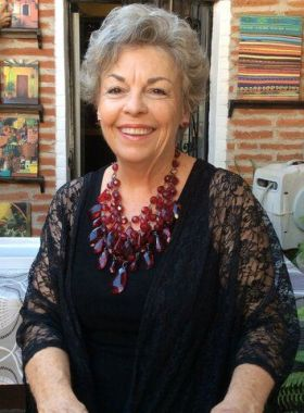 Sandi Vandiver, in Puerto Vallerta Mexico – Best Places In The World To Retire – International Living