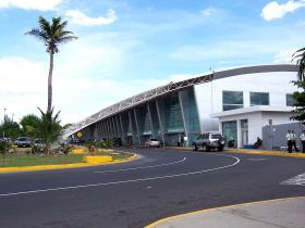 Sandino International Airport Managua Nicaragua – Best Places In The World To Retire – International Living