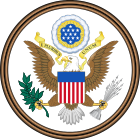 Seal of US Congress – Best Places In The World To Retire – International Living
