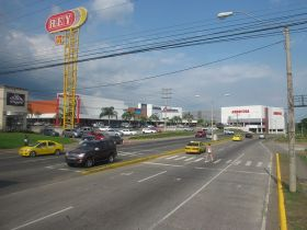 Street in David, Panama – Best Places In The World To Retire – International Living