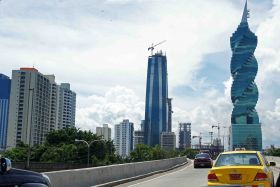 The Screw Panama City Panama Building – Best Places In The World To Retire – International Living