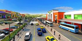 Future Federal Mall, David, Panama – Best Places In The World To Retire – International Living