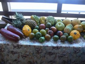 Belize tropical fruits – Best Places In The World To Retire – International Living