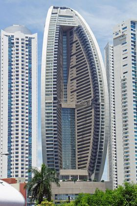 Trump Tower Panama City Panama – Best Places In The World To Retire – International Living