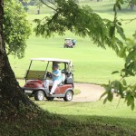 Tucan Panama golf course with golf cart – Best Places In The World To Retire – International Living