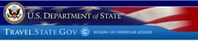US Department of State Logo – Best Places In The World To Retire – International Living