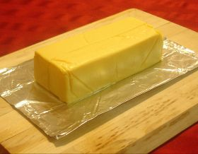 Velveeta cheese on a cutting board – Best Places In The World To Retire – International Living