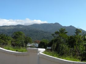 View from balcony of Boquete Valley of Flowers condo – Best Places In The World To Retire – International Living
