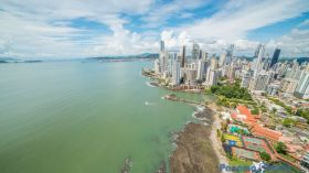 View from Punta Pacifica condo, Panama City, Panama – Best Places In The World To Retire – International Living