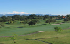 View of golf course from condo in Decameron, near Coronado, Panama – Best Places In The World To Retire – International Living
