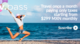 Volaris Airlines Promotion