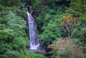 Waterfall near Coronado, Panama – Best Places In The World To Retire – International Living