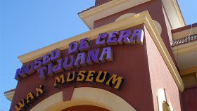 Wax museum, Tijuana Mexico – Best Places In The World To Retire – International Living