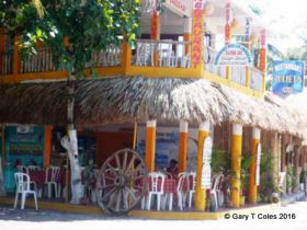 Cafe in Alvarado, Veracruz, Mexico – Best Places In The World To Retire – International Living