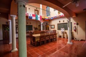Comidor of Casa Hamaca in Valladolid, Mexico – Best Places In The World To Retire – International Living