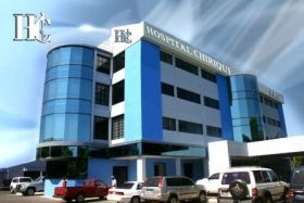 Hospital Chiriqui – Best Places In The World To Retire – International Living