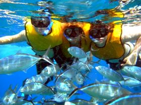 Isla Mujeres Snorkeling – Best Places In The World To Retire – International Living