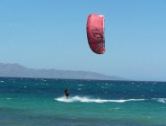 Kite Boarding Ventana Bay Resort – Best Places In The World To Retire – International Living