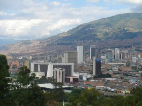 Medellin City View – Best Places In The World To Retire – International Living