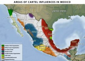 Where Mexican Cartels Are Most Active – Best Places In The World To Retire – International Living