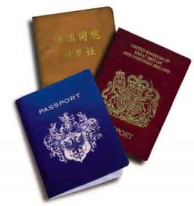 US and other passports – Best Places In The World To Retire – International Living