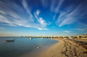 Pier off Progreso, beach town near Merida, Yucatan, Mexico – Best Places In The World To Retire – International Living