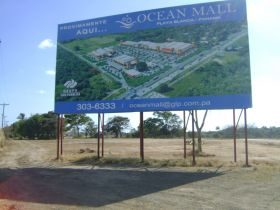 Ocean Mall new shopping center to be built in Coronado Panama – Best Places In The World To Retire – International Living