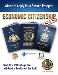 Economic Citizenship
