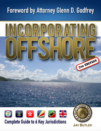Incorporating Offshore