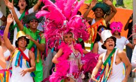 Carnival in Panama – Best Places In The World To Retire – International Living