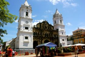 Catedral Metropolitana in Casco Viejo, Panama City – Best Places In The World To Retire – International Living