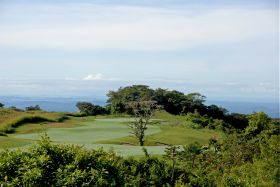 Lucero Golf Club Boqute Panama, with view to the ocean – Best Places In The World To Retire – International Living