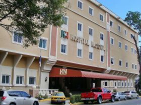Hospital Nacional Panama – Best Places In The World To Retire – International Living