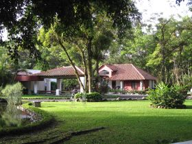 House in El Valle de Anton Panama made of masonry and tile – Best Places In The World To Retire – International Living