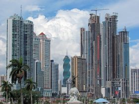Downtown Panama City, Panama – Best Places In The World To Retire – International Living