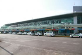Guadalajara Airport – Best Places In The World To Retire – International Living