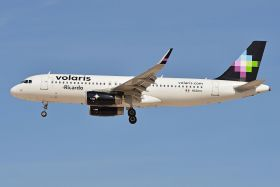 Volaris airplane in flight – Best Places In The World To Retire – International Living
