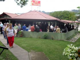 ExPat gathering in Boquete every Tuesday morning. – Best Places In The World To Retire – International Living