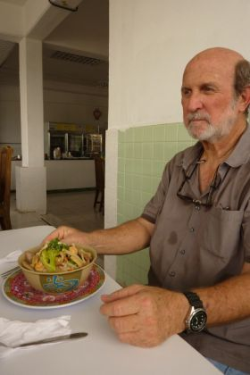 Panama Wonton Soup  – Best Places In The World To Retire – International Living