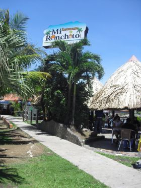 Mi Ranchito Restaurant, Amador Causeway. – Best Places In The World To Retire – International Living